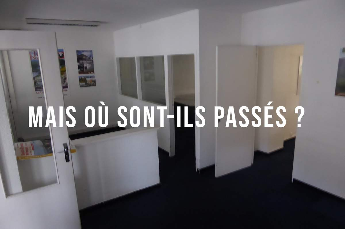 Le Comité FFRandonnée Loire a déménagé