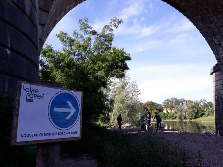 Bords de Loire : le point sur les chantiers…