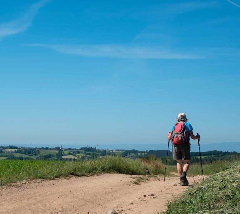 Des vidéos de randonneurs pour promouvoir les circuits labellisés de la Loire