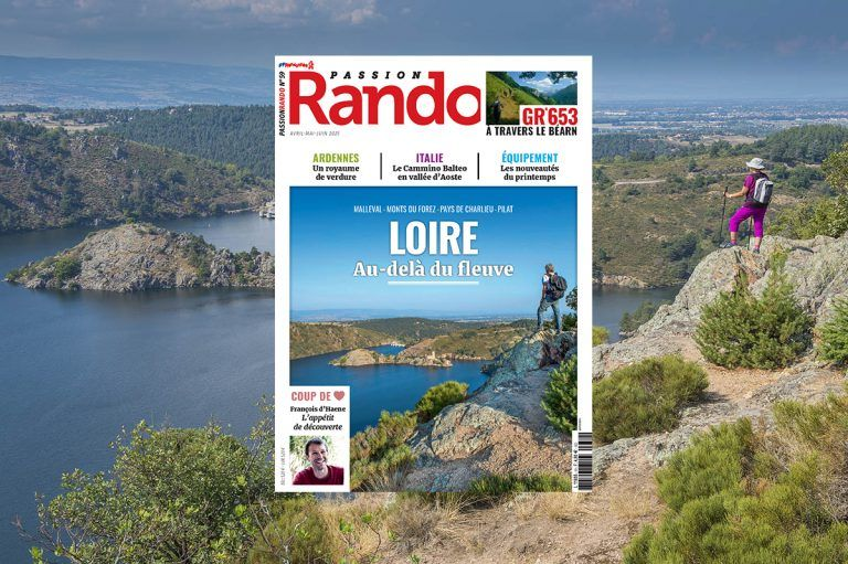 Passion Rando : sur les sentiers de la Loire !