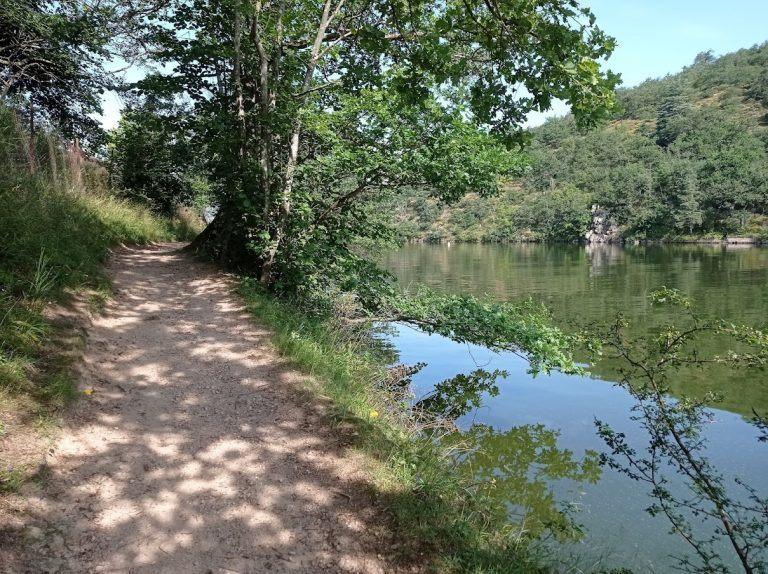 Nouvelle randofiche® de Saint-Étienne à Saint-Victor-sur-Loire
