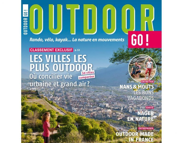 Saint-Étienne, 2ème ville Outdoor de France : pour de vrai ?